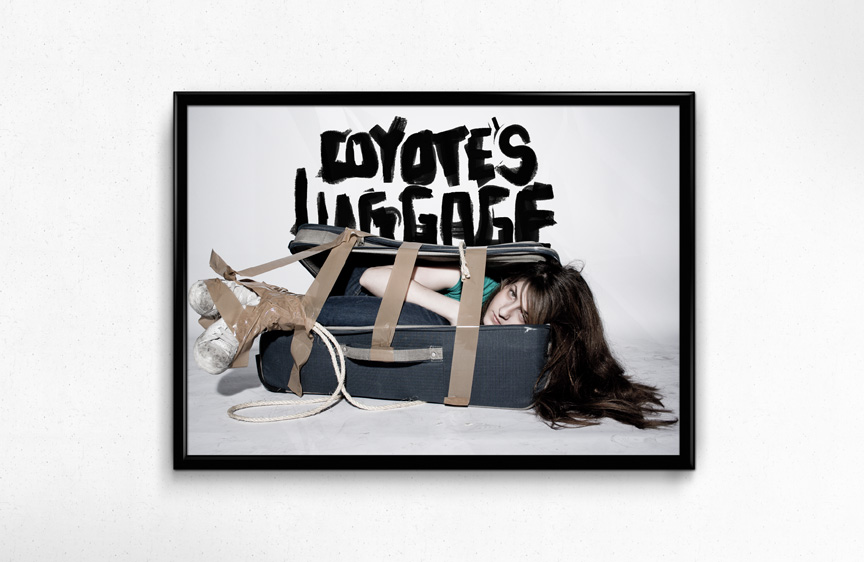 http://Coyote´s%20Luggage